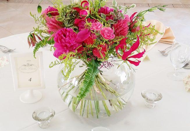 #dekoracjastółgości #peonie #glorioza